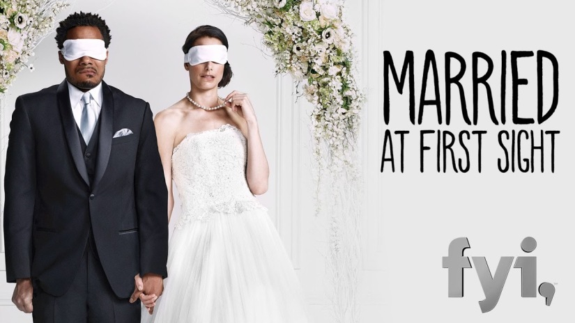 Married at First Sight…REVIEW